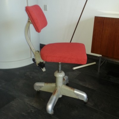 president office chair gispen. office chair by christoffel hoffmann for gispen 1950s president h