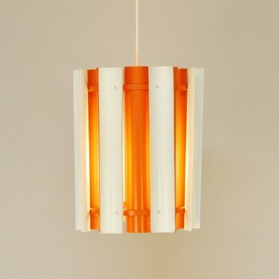 Mexico hanging lamp by Yki Nummi for Orno, 1960s