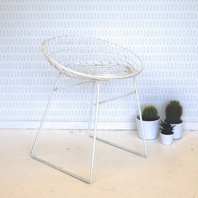 Stool by Cees Braakman for Pastoe