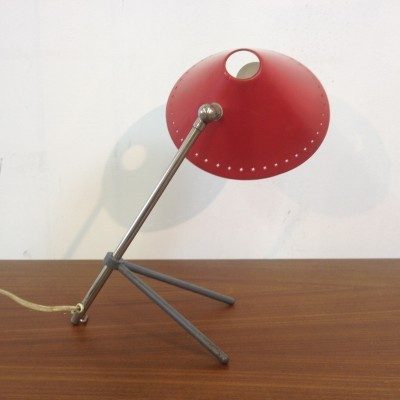 Pinokkio Desk Lamp by H. Busquet for Hala Zeist