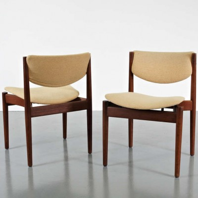 Dinner Chair by Finn Juhl for France and Son