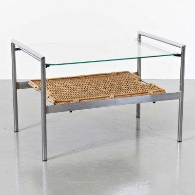 Coffee Table by Dirk van Sliedregt for Rohé Noordwolde