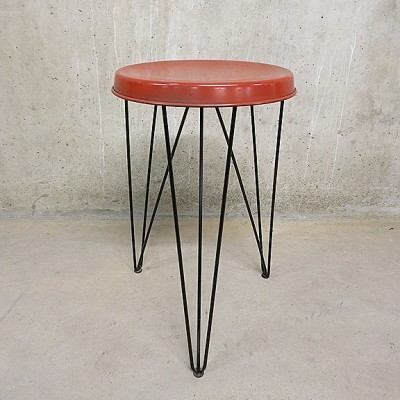 Stool by Tjerk Reijenga for Pilastro