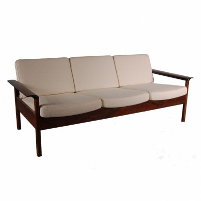 Sofa by Arne Hovmand Olsen for CS Møbler