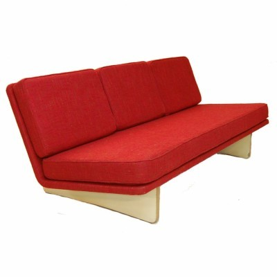 Sofa by Kho Liang Ie for Artifort