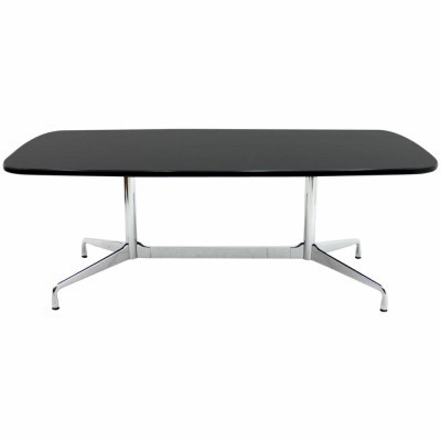 Segmented Dining Table by Charles and Ray Eames for Vitra