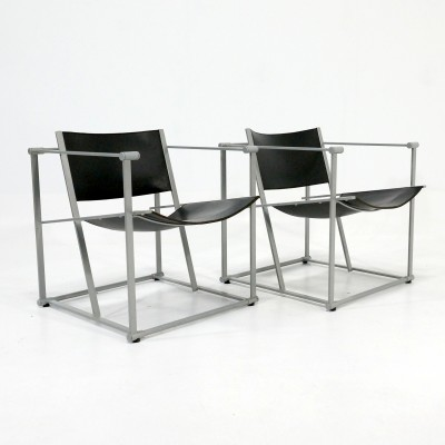 Lounge Chair by Radboud van Beekum for Pastoe