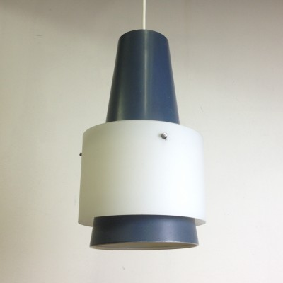 NT 28 E/00 Hanging Lamp by Unknown Designer for Philips
