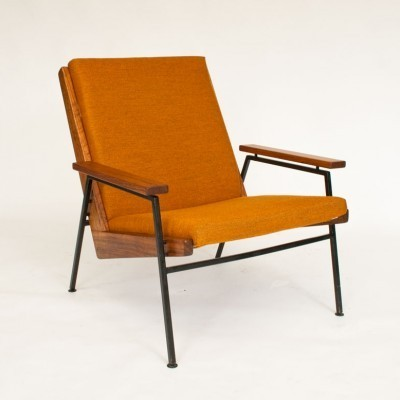 Lotus Lounge Chair by Rob Parry for Gelderland