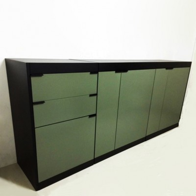 Cabinet by Unknown Designer for Pastoe