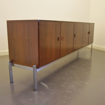 Sideboard by Kho Liang Ie for Fristho
