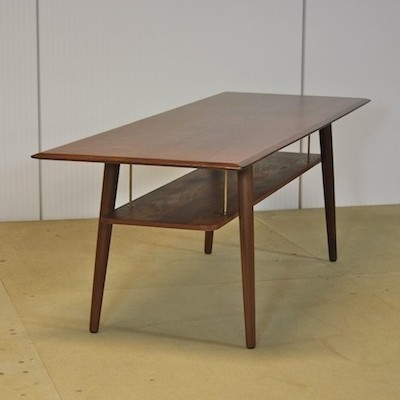 Coffee Table by Unknown Designer for Madsen and Schubell
