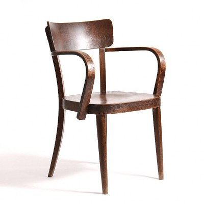B-52 Office Chair by Unknown Designer for Thonet