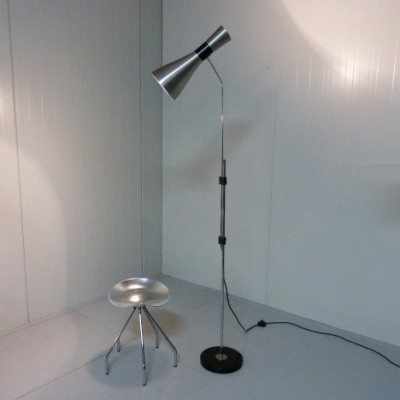 Diabolo Floor Lamp by Unknown Designer for Fog and Mørup