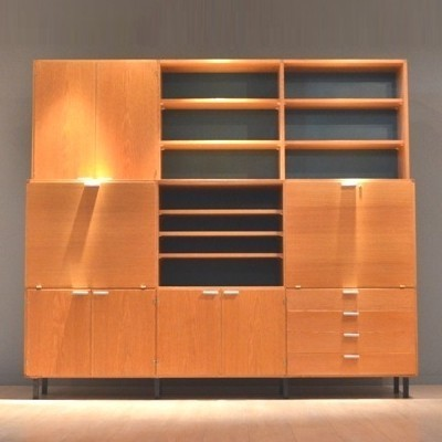 Mtm Cabinet by Cees Braakman for Pastoe