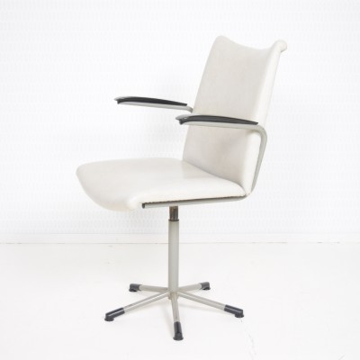 3014 Office Chair by Unknown Designer for De Wit