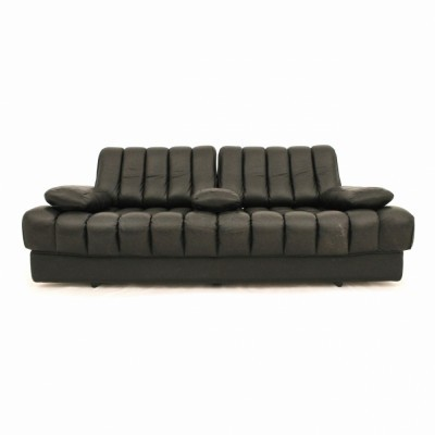 DS85 Sofa by De Sede Design Team for De Sede