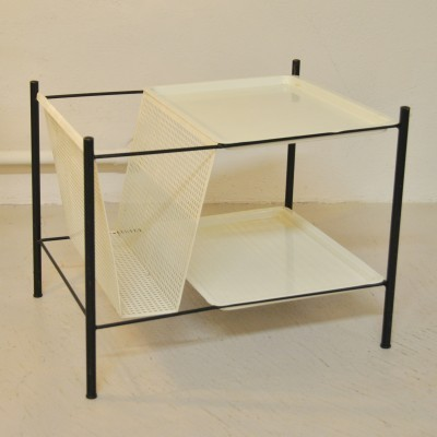 Gazetta Magazine Holder by Tjerk Reijenga for Pilastro