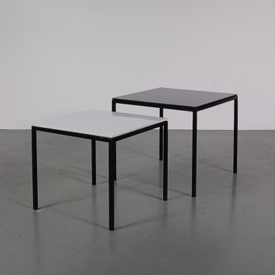 Side Table by Unknown Designer for Artimeta