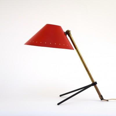 Pinocchio Desk Lamp by H. Busquet for Hala Zeist