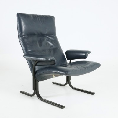 Lounge Chair by Unknown Designer for De Sede