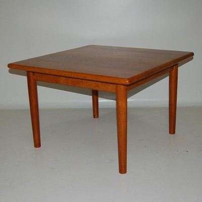 Coffee Table by Hans Wegner for Getama