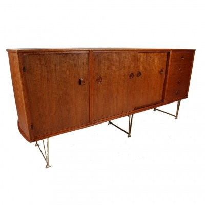 Sideboard by William Watting for Fristho