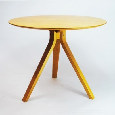 TB06 Side Table by Cees Braakman for Pastoe