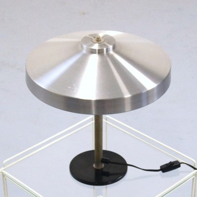 UFO Desk Lamp by Unknown Designer for Hala Zeist