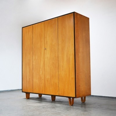 KB04 - Combex Series Cabinet by Cees Braakman for Pastoe
