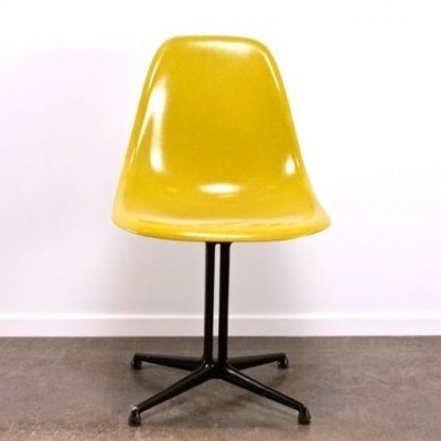 La Fonda Dinner Chair by Charles and Ray Eames for Herman Miller
