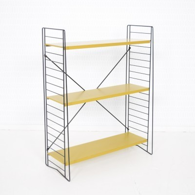 Standing Bookcase Cabinet by Unknown Designer for Tomado Holland