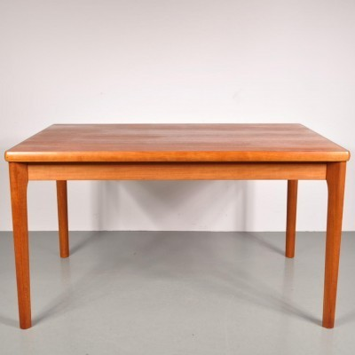 Dining Table by Grete Jalk for Glostrup