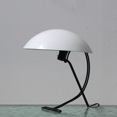 NB 100 Desk Lamp by Louis Kalff for Philips