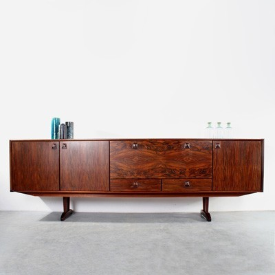Sideboard by Unknown Designer for Fristho