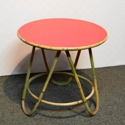 Side Table by Unknown Designer for Rohé Noordwolde