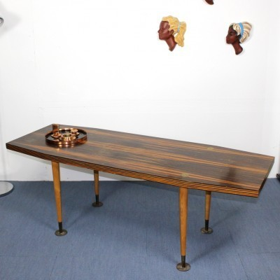 Coffee Table By Unknown Designer For Unknown Manufacturer 27461