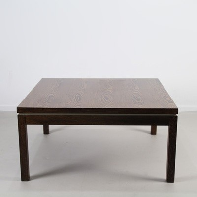 Coffee Table by Kho Liang Ie for Fristho