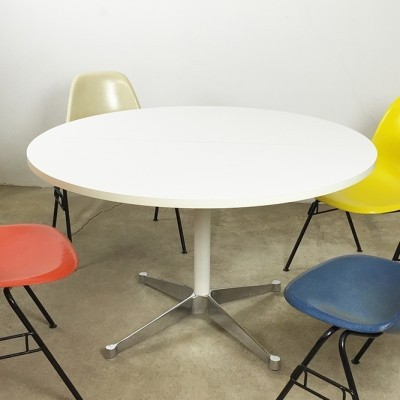 Dining Table by Charles and Ray Eames for Herman Miller