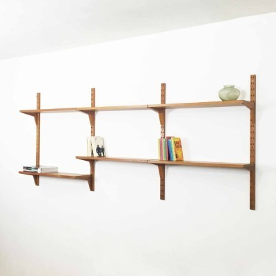 Cado System Wall Unit by Poul Cadovius for Royal System