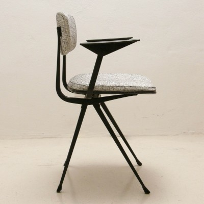 Result office chair by Friso Kramer for Ahrend de Cirkel, 1950s