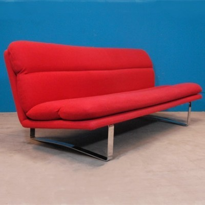 C683 Sofa by Kho Liang Ie for Artifort