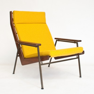 Lotus 1611 lounge chair by Rob Parry for Gelderland, 1950s