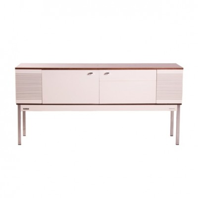 Radio Sideboard by Unknown Designer for Philips