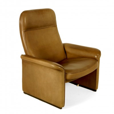DS50 Lounge Chair by Unknown Designer for De Sede