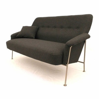 162/2 Sofa by Theo Ruth for Artifort