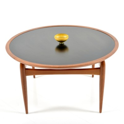 Coffee Table by Finn Juhl for France and Daverkosen