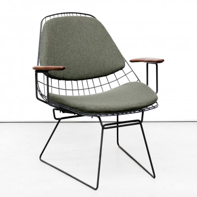FM06 Lounge Chair by Cees Braakman and A. Dekker for Pastoe