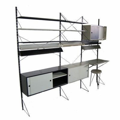 Wall Unit by Tjerk Reijenga for Pilastro