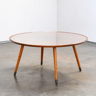 60W Coffee Table by William Watting for Fristho